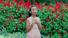 Sống Như Những Đóa Hoa - Hanna Quỳnh