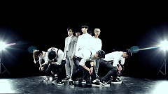 Hello (Dance Practice Studio Ver) - Boys Republic