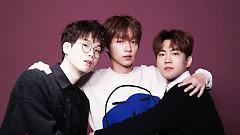 Hug Me (Cover Live) - Jeong Sewoon, MIND U