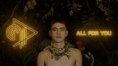 All For You - Years & Years