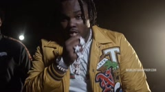 Key To The Streets - CashClick Boog, Tee Grizzley