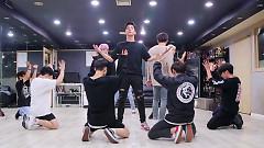 HONEYMOON (Dance Practice) - B.A.P.