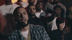 Whiskey Eyes - French Montana, Chinx