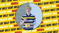 Seat Belt - Vincent, ROSEs