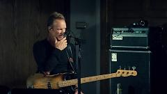 I Can't Stop Thinking About You - Sting