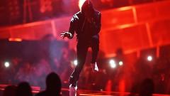 Shutdown (2017 Brit Awards) - Skepta