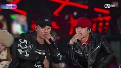 1 Out Of N MAMA Remix Ver. (2017 MAMA In Hong Kong) - Dynamic Duo, Jackson Wang, Mark, Jooheon ((MONSTA X)), Vernon