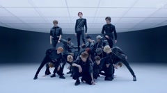 Black On Black (Performance Ver.) - NCT