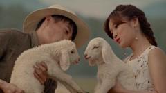 Những Ngày Vỡ Đôi (Kế Hoạch Đổi Chồng OST) - Đinh Uyên