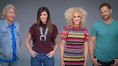 Happy People - Little Big Town