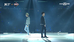 Growing Pains (KCON 2017 LA) - D&E (Super Junior)