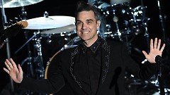 The Heavy Entertainment Show, Love My Life, Mixed Signals (2017 Brit Awards) - Robbie Williams