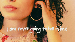 Fall In Line (Lyric Video) - Christina Aguilera, Demi Lovato