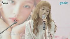 Sweet Lies (&LIVE) - Baek A Yeon, The Barberettes