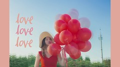 Love Love Love - Sunbee