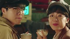 Can't Stop This Feeling - Yu Seung Woo, Younha
