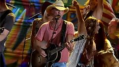 American Kids (48th Annual CMA Awards 2014) - Kenny Chesney