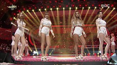 I Like That - Special Stage (2016 MGD) - SISTAR