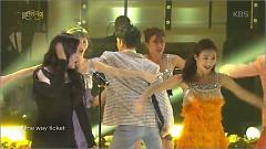 One Way Ticket (161120 Open Concert) - Kim Sun Kyung