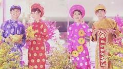 Hỡi Em Mùa Xuân - Nina Trâm,Đinh Kiến Phong,Hoàng Gia Huy,Phương Anh