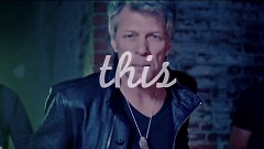 God Bless This Mess - Bon Jovi