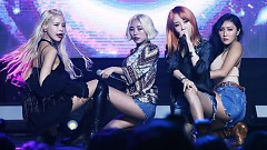 Starry Night (Comeback Showcase) - Mamamoo