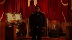 Lord Forgive Me - Derez De'Shon