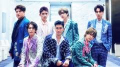 One More Time (Otra Vez) - Super Junior, Reik