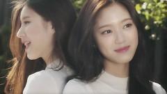 My Sunday - HeeJin ((LOOΠΔ)), HyunJin ((LOOΠΔ))
