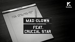 Stalker Flip Side Story (Live) - Mad Clown, Crucial Star