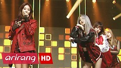You Bad! Don't Make Me Cry (161111 Simply K-pop) - MATILDA