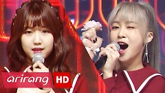 Right Now (170120 Comeback Stage) - Baby Boo