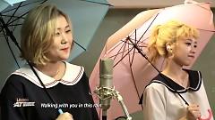 Like (Pops In Seoul) - Singing Girls
