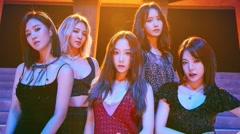 Bài hát Lil' Touch - Girls' Generation-Oh!GG