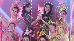Thì Thầm Mùa Xuân - Minh Thư , Ái Phương