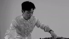 Boom Bba - DJ HARU, Herishaa