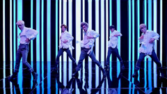 Touch It (Dance Version A) - CROSS GENE