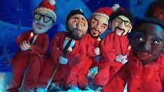 Please Come Home For Christmas - Sharon Jones, The Dap-Kings