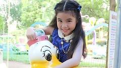 Ước Mơ Con Nhỏ Bé - Bé Trang Thư