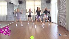 Số Nhọ (Dance Practice) - Lip B