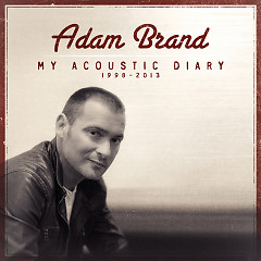 My Acoustic Diary - Adam Brand