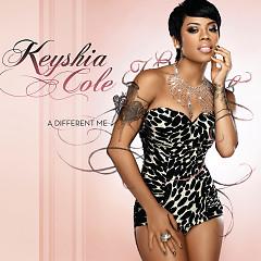 A Different Me - Keyshia Cole
