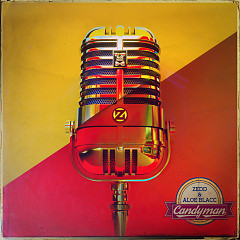 Candyman (Single) - Zedd,Aloe Blacc