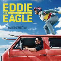 Eddie The Eagle OST