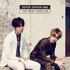D&E (Super Junior)
