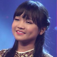 Bé Quỳnh Anh