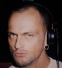 DJ Taucher