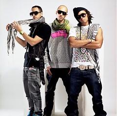 Fresh Boyz