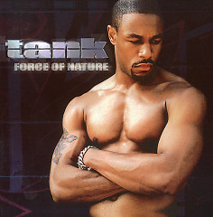 Force Of Nature - Tank