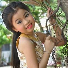 Bé Quỳnh My